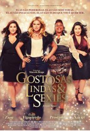 gostosas-lindas-e-sexies poster