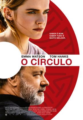 o-circulo poster
