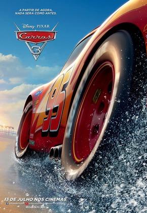 carros-3-3d poster