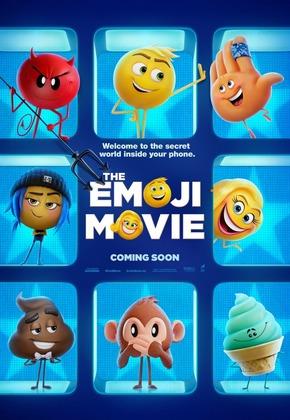Emoji: O Filme  poster
