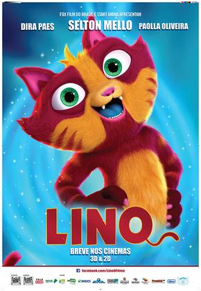 lino-uma-aventura-de-sete-vidas poster