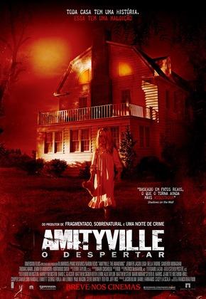 Amityville: O Despertar  poster
