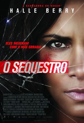 O Sequestro poster