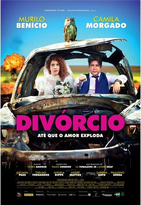 Divórcio  poster