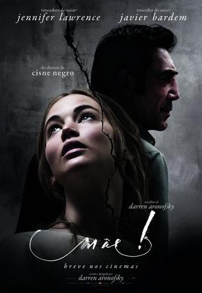 Mãe! poster