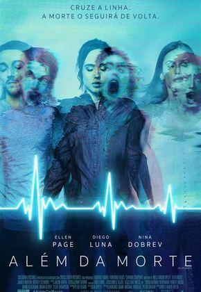 Além da Morte poster