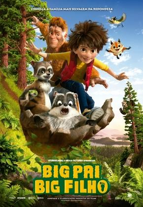 big-pai-big-filho poster