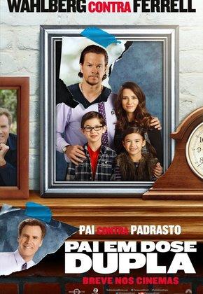 Pai em Dose Dupla 2  poster