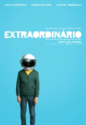 O Extraordinário  poster